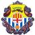 Club Gimnàstic Manresa Under 19 logo