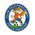 Club Internacional De La Amistad Under 19 logo