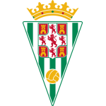 Córdoba CF Under 19 Badge