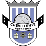 Card Stats for Crevillente Deportivo