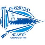 Deportivo Alavés Under 19 Badge
