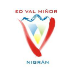 ED Val Miñor Under 19 Badge
