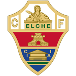 Elche CF Under 19 Badge