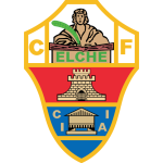 Elche CF Badge