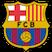 FC Barcelona Atlètic logo