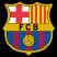 FC Barcelona Under 19 Logo