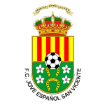 Card Stats for FC Jove Español San Vicente