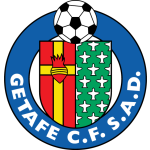 Getafe Club de Fútbol Badge