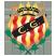 Gimnàstic de Tarragona Under 19 Logo
