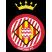 Girona FC Under 19 Logo