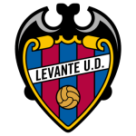 Levante UD Under 19 - División de Honor Juvenil Stats