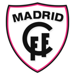 Madrid Club de Fútbol Femenino Badge