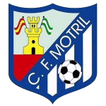Motril CF Badge