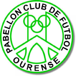 Pabellón Ourense CF Under 19 logo