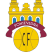 Pontevedra CF Under 19 Logo