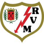Rayo Vallecano de Madrid Under 19 logo