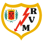 Rayo Vallecano Women Badge