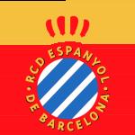 RCD Espanyol Barcelona Under 19 Badge