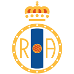 Real Avilés Club de Fútbol Under 19 Badge