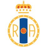 Real Avilés Club de Fútbol Badge