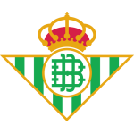 Card Stats for Real Betis Balompié