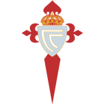 Real Club Celta de Vigo Under 19 Badge
