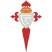 Real Club Celta de Vigo Under 19 logo