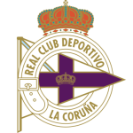 Real Club Deportivo de La Coruña Under 19 Badge