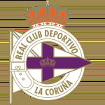 Real Club Deportivo de La Coruña Badge