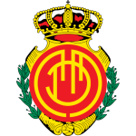 Real Club Deportivo Mallorca Badge