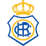 Real Club Recreativo de Huelva Badge