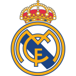 Real Madrid CF Badge