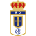 Real Oviedo Under 19 Logo