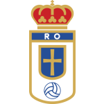 Real Oviedo Badge