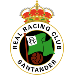 Real Racing Club Santander Under 19 Badge
