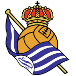 Card Stats for Real Sociedad de Fútbol
