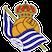 Real Sociedad de Fútbol Logo