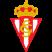 Real Sporting de Gijón II Logo