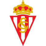 Real Sporting de Gijón Badge