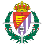 Real Valladolid Club de Fútbol Badge
