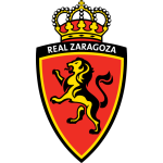 Real Zaragoza Under 19 Logo