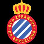 Reial Club Deportiu Espanyol logo