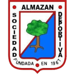SD Almazán Badge