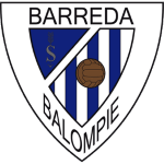 SD Barreda Balompié - Tercera - Group 3 Stats