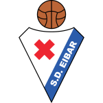 SD Eibar Badge
