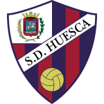 SD Huesca Badge