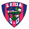 SD Leioa Under 19 Badge