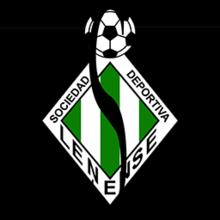 SD Lenense Badge