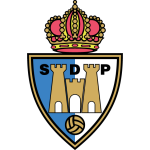 SD Ponferradina Badge