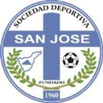 SD San José Under 19 Badge